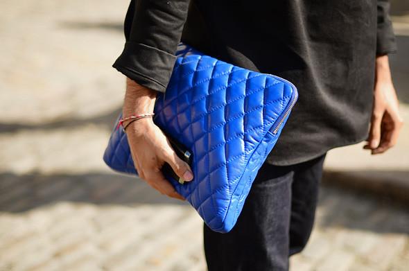 Детали: London Fashion Week. Изображение № 26.