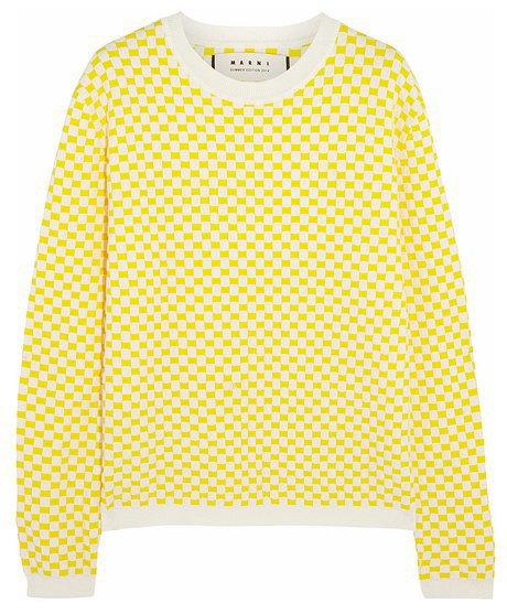 10 красивых и теплых свитеров в подарок. Изображение № 5.
