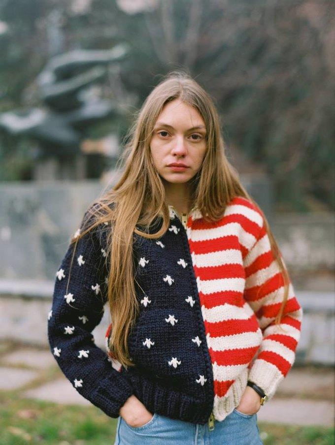 American Apparel сняла новый лукбук в Одессе. Изображение № 10.