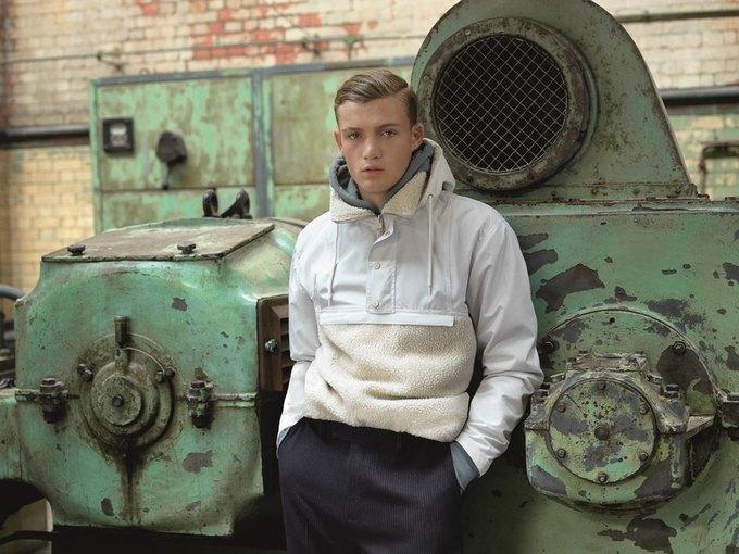 Гоша Рубчинский снял рекламную кампанию Topman. Изображение № 22.