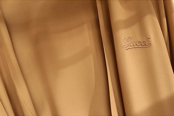 Gucci SS 2012: Репортаж с бэкстейджа. Изображение № 44.