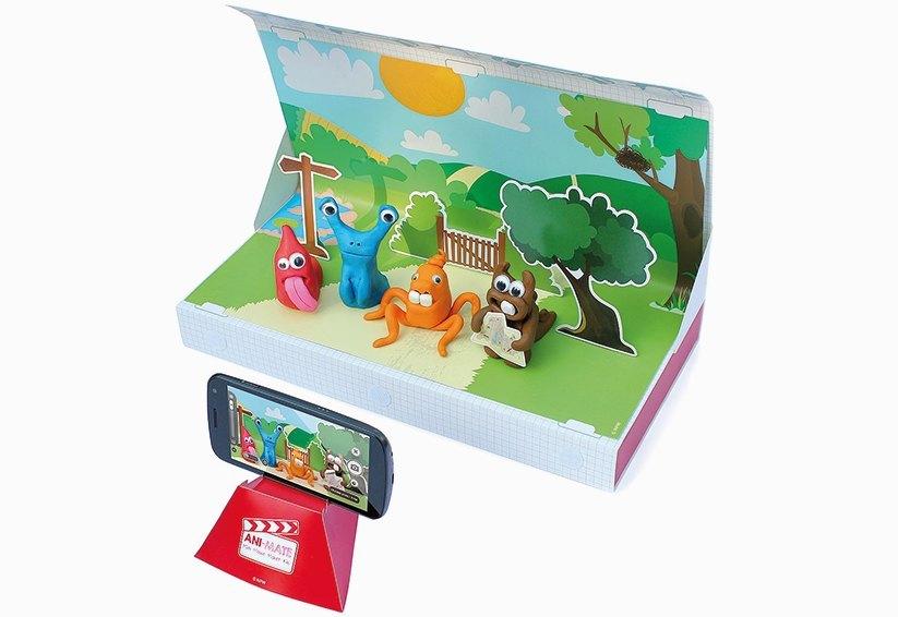 Что класть под ёлку: Подарки для детей, о которых мечтают и взрослые. Изображение № 8.