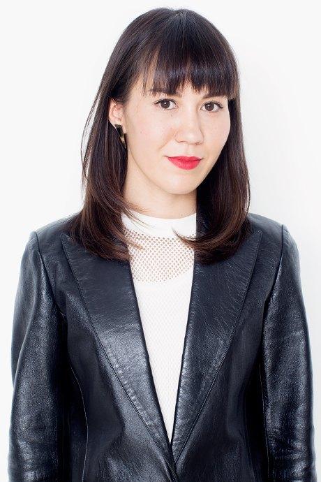 Архитектор Анна Петренко о любимых нарядах. Изображение № 8.