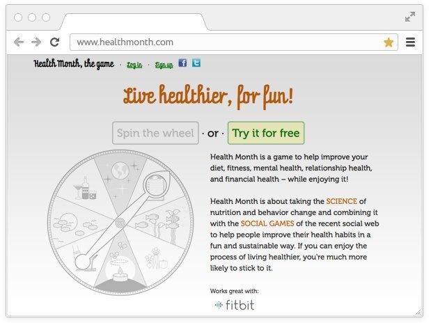 5 онлайн-сервисов для  контроля за здоровьем. Изображение № 2.