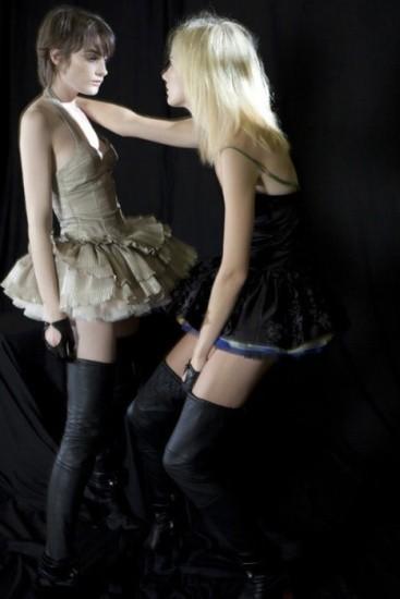 Новые лица: Анмари Бота, модель. Изображение № 27.
