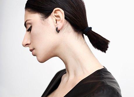 Светлана Бевза, дизайнер одежды. Изображение № 11.