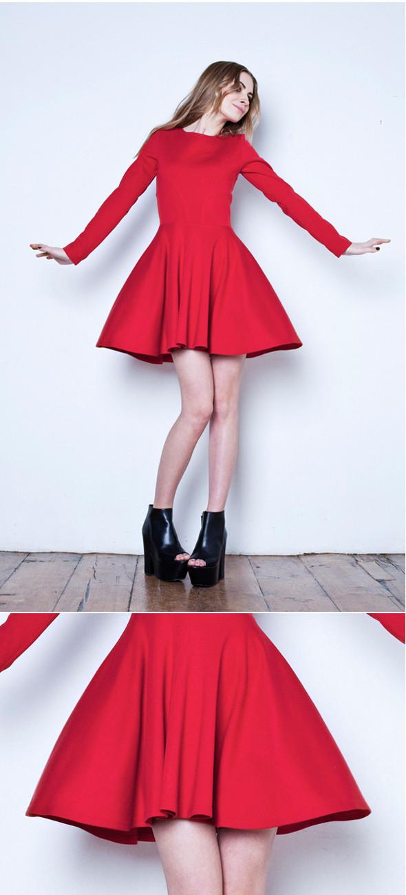 Гардероб: Мария Колосова, редактор моды Harper's Bazaar и автор блога kyklamasha.com. Изображение № 7.