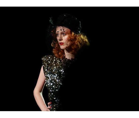 Фантастическая миссис Фокс: 8 моделей с рыжими волосами. Изображение № 2.