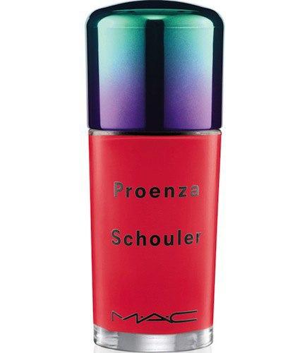 MAC сделала коллекцию с Proenza Schouler. Изображение № 5.