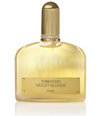 Violet Blonde. Изображение № 16.