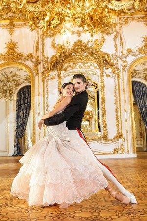 Вивьен Вествуд создала костюмы для Венского балета. Изображение № 4.