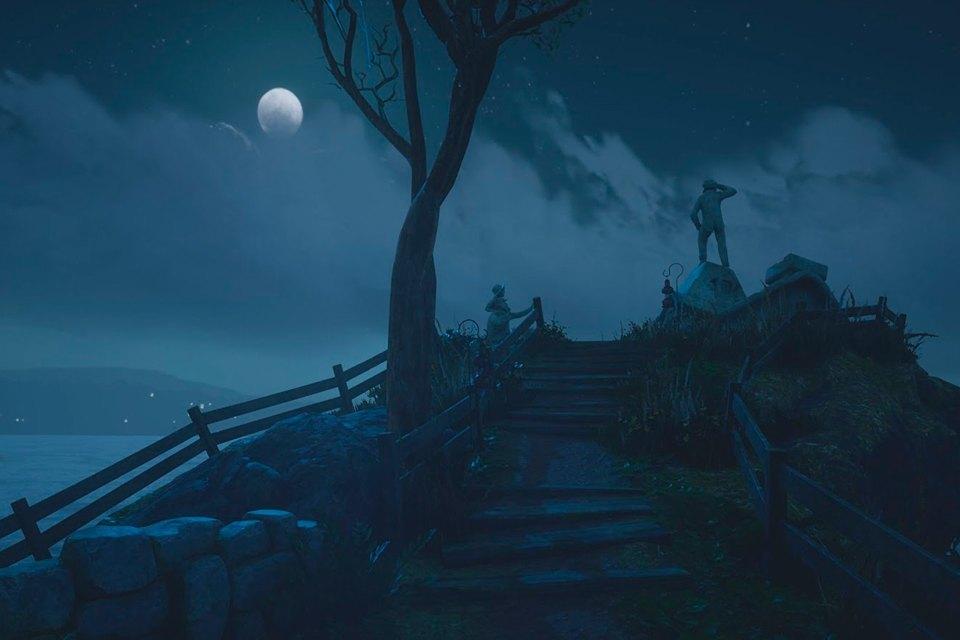 What Remains of Edith Finch: Как главная игра года учит не бояться смерти. Изображение № 6.