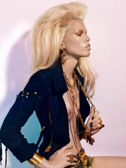 Новые лица: Катарина Кордтс, модель. Изображение № 13.