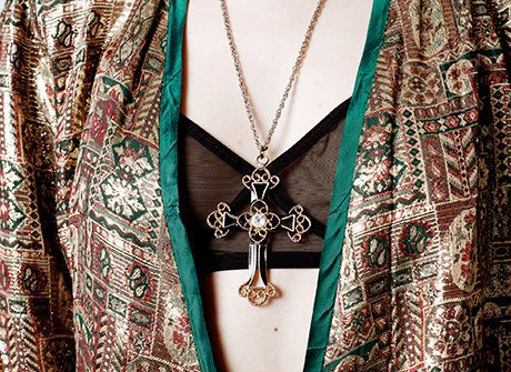 Стилист Наташа Руж  о любимых нарядах. Изображение № 29.