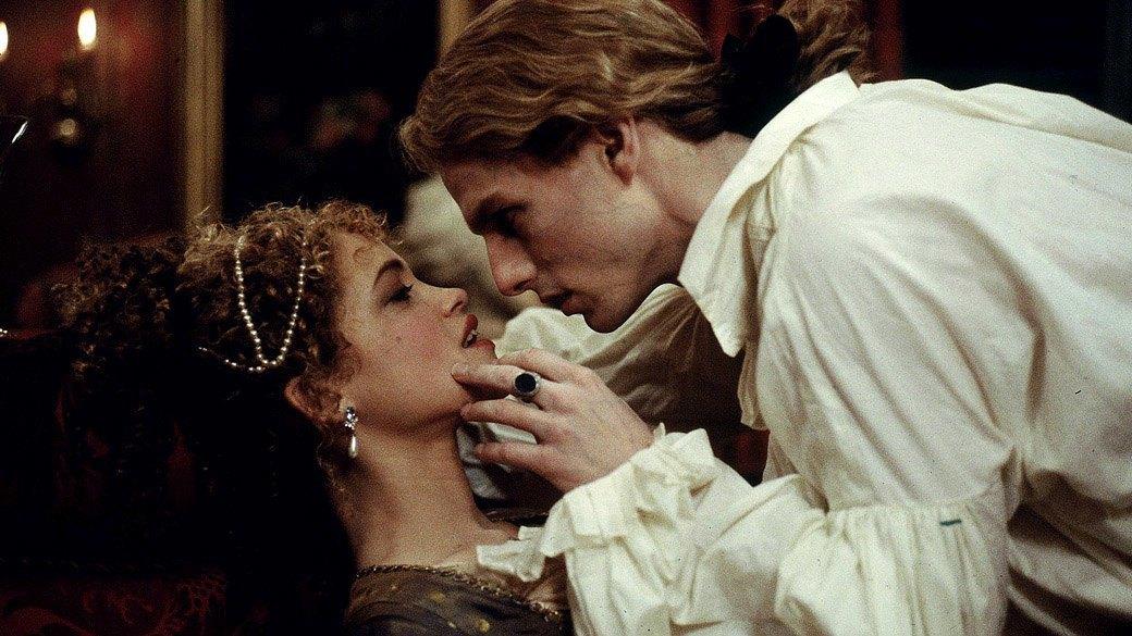 15 фильмов  о вампирах, которые  не стыдно смотреть. Изображение № 9.