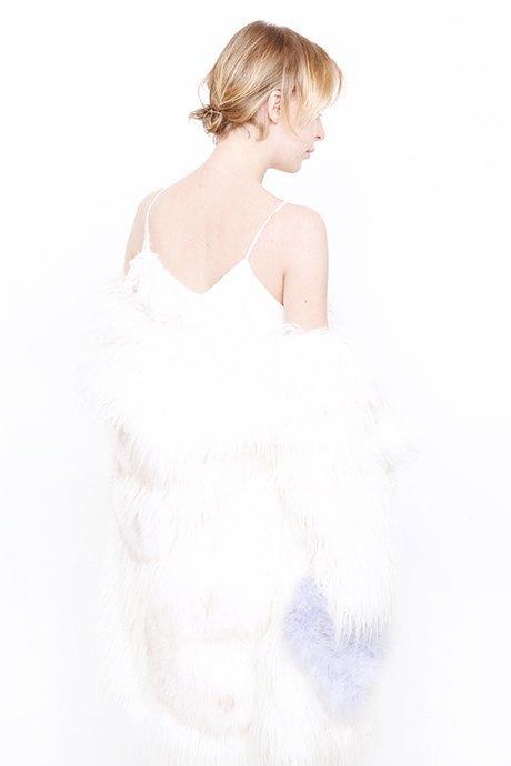 Дизайнер Cap Ameriсa Оля Шурыгина о любимых нарядах. Изображение № 29.