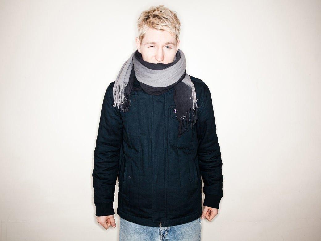 Александр Зубрилин, младший редактор моды Interview. Изображение № 10.
