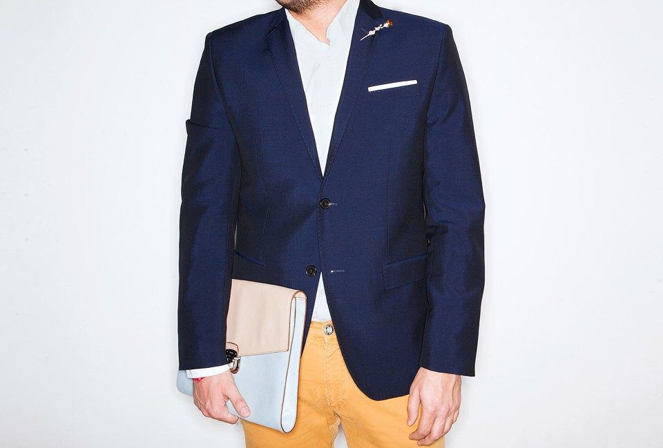 Паша Бобров, PR-специалист BSG Luxury Group. Изображение № 10.