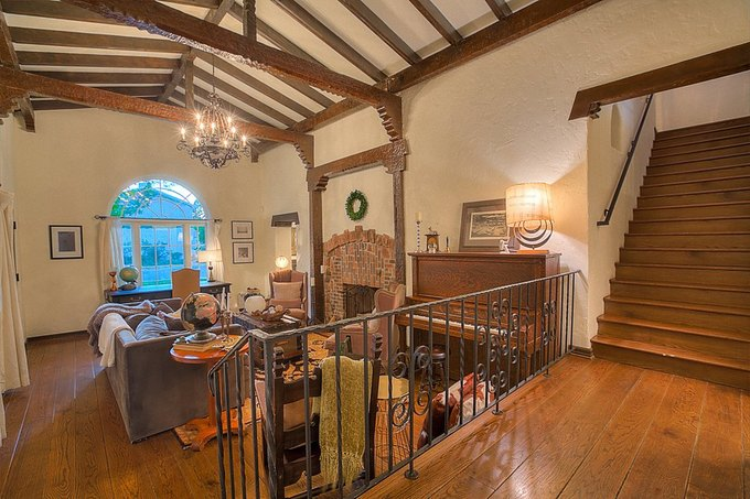 Дом Джесси Пинкмана  из «Во все тяжкие» выставили на продажу. Изображение № 7.