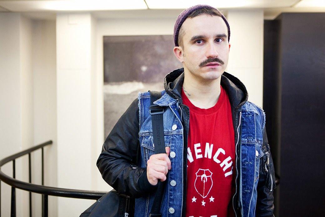Микко Вайнио, парикмахеризХельсинки. Изображение № 28.