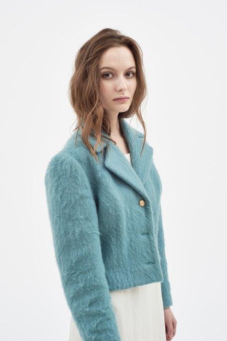 Фэшн-директор Parcel Мария Китаева о любимых нарядах . Изображение № 19.