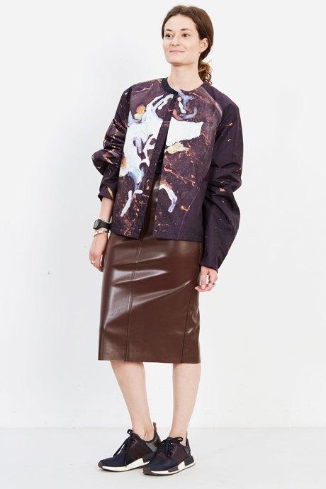 Продюсер и дизайнер одежды Аля Мельникова  о любимых нарядах. Изображение № 26.