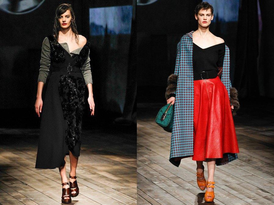 Неделя моды в Милане:  День 2. Изображение № 21.