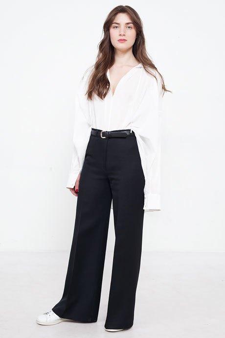 Редактор моды Harper's Bazaar Катя Табакова  о любимых нарядах. Изображение № 18.