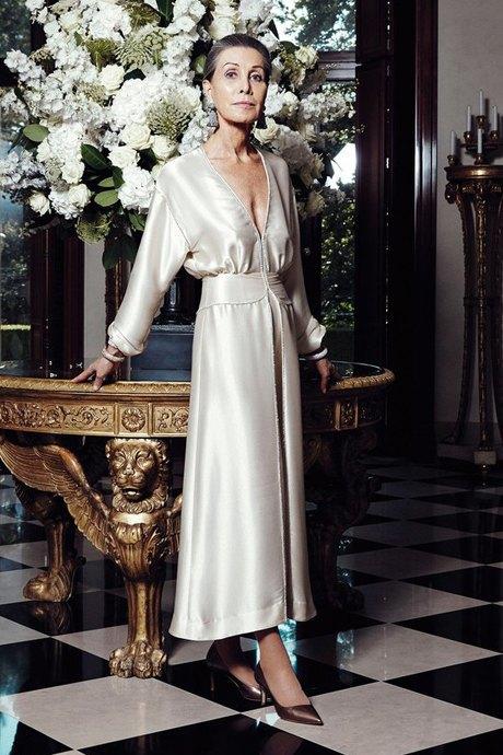 Что надеть на свадьбу: 10 модных образов для гостий праздника. Изображение № 15.
