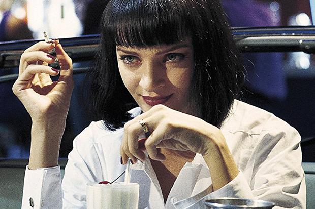 Экранный образ: Чем воссоздать 10 важных макияжей из кино. Изображение № 14.
