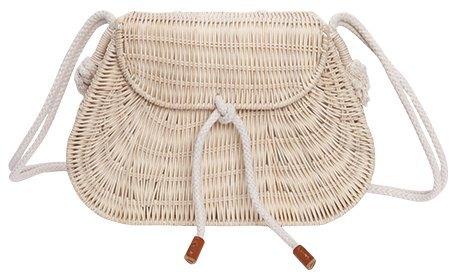 Плетёные сумки для города: От простых до роскошных. Изображение № 6.