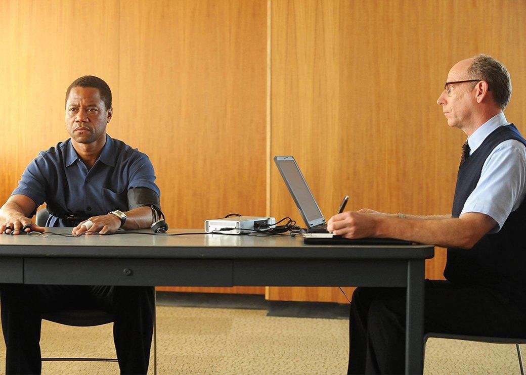 Сериал «American Crime Story»: Фарс по мотивам дела О Джей Симпсона. Изображение № 2.