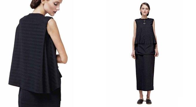 Платья в бельевом стиле в лукбуке KamenskayaKononova. Изображение № 15.