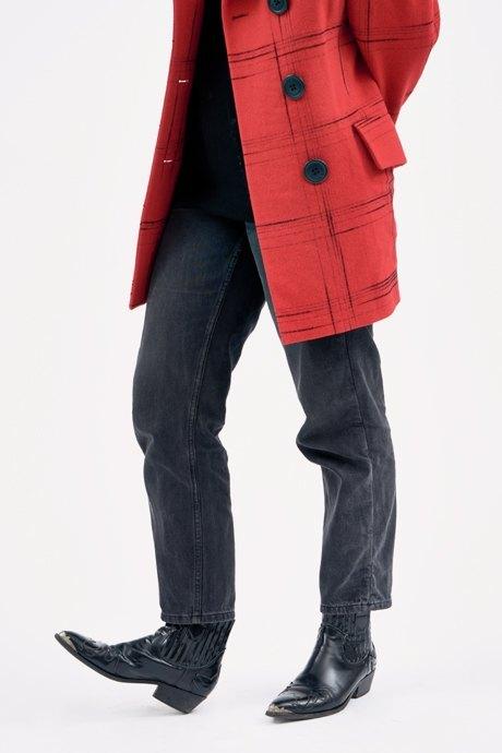 Редактор моды SNC Настя Клычкова о любимых нарядах. Изображение № 21.