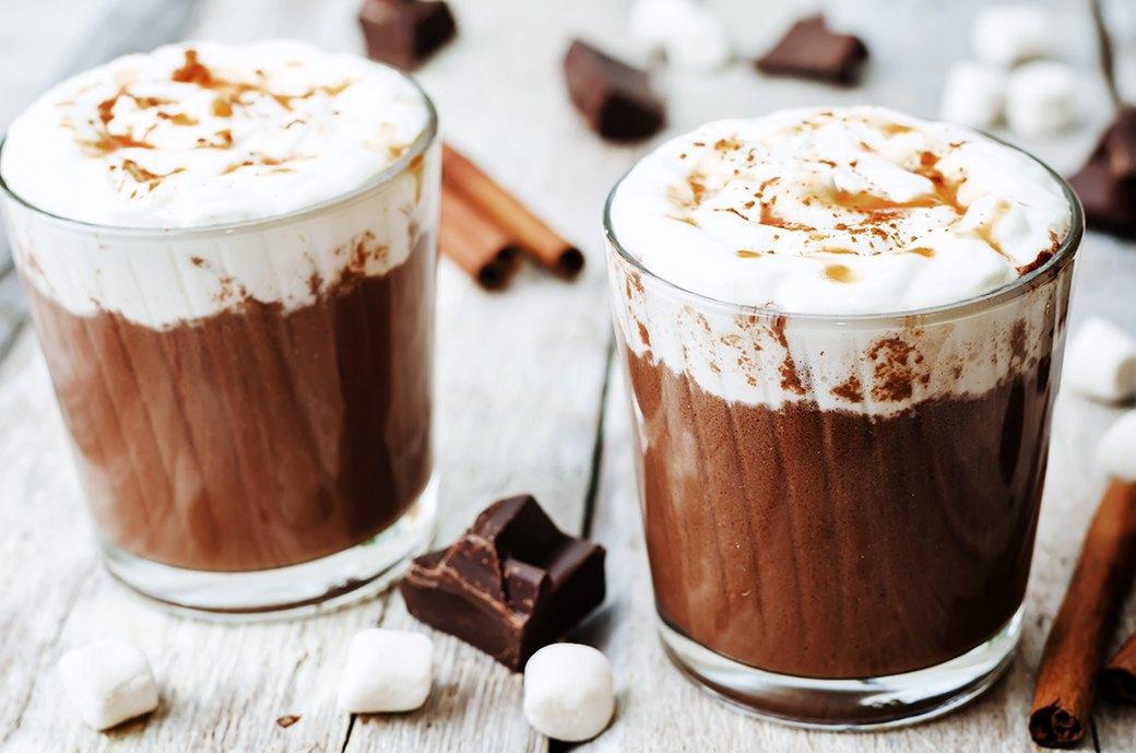 Сладкий ноябрь: 15 рецептов горячего шоколада. Изображение № 6.