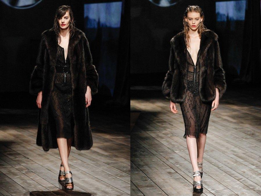 Неделя моды в Милане:  День 2. Изображение № 23.