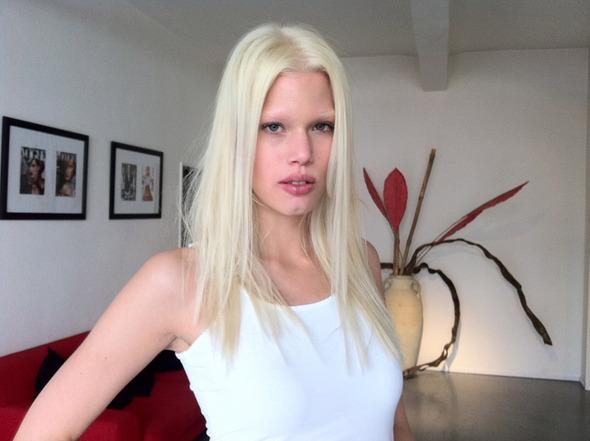 Новые лица: Катарина Кордтс, модель. Изображение № 9.