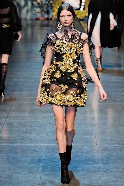 Dolce & Gabbana. Изображение № 54.