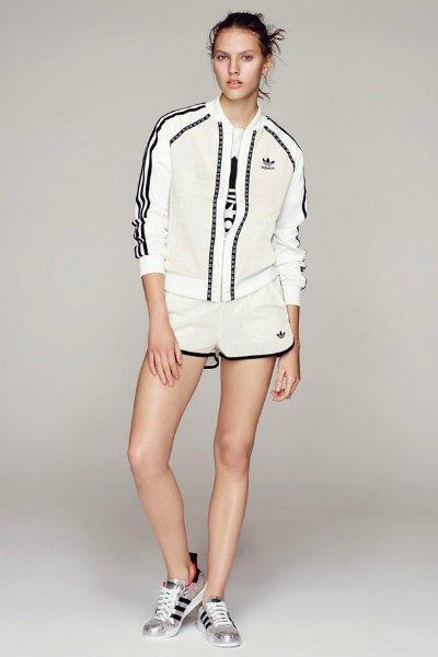 Topshop и adidas Originals показали новую совместную коллекцию. Изображение № 1.