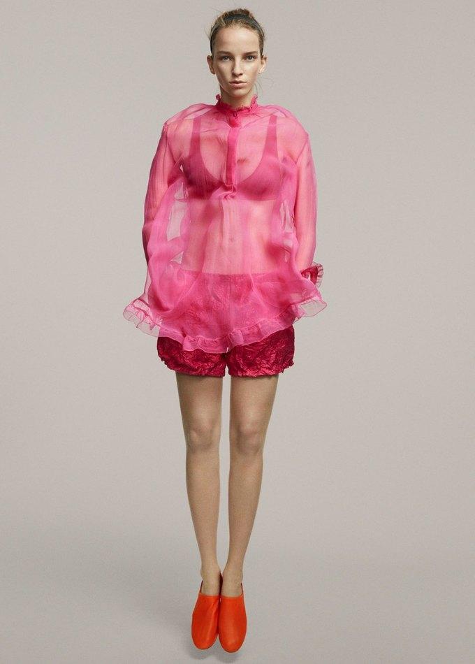 H&M Studio представили коллекцию в формате «see now, buy now». Изображение № 14.