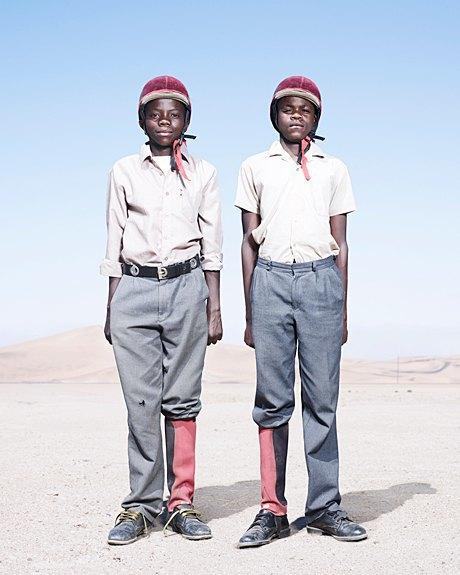 «Гереро»: мода африканского племени как символ неповиновения. Изображение № 18.