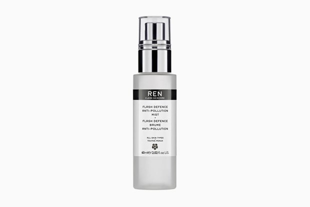 Защитный мист REN Flash Defence Anti-Pollution Mist. Изображение № 8.
