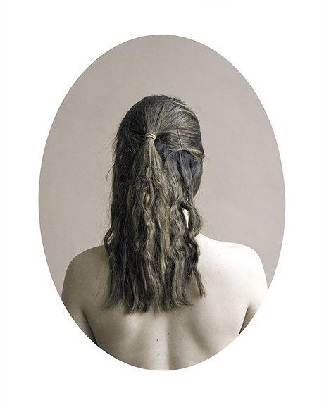 «Исследование современных причесок»: Портреты 20-летних. Изображение № 4.
