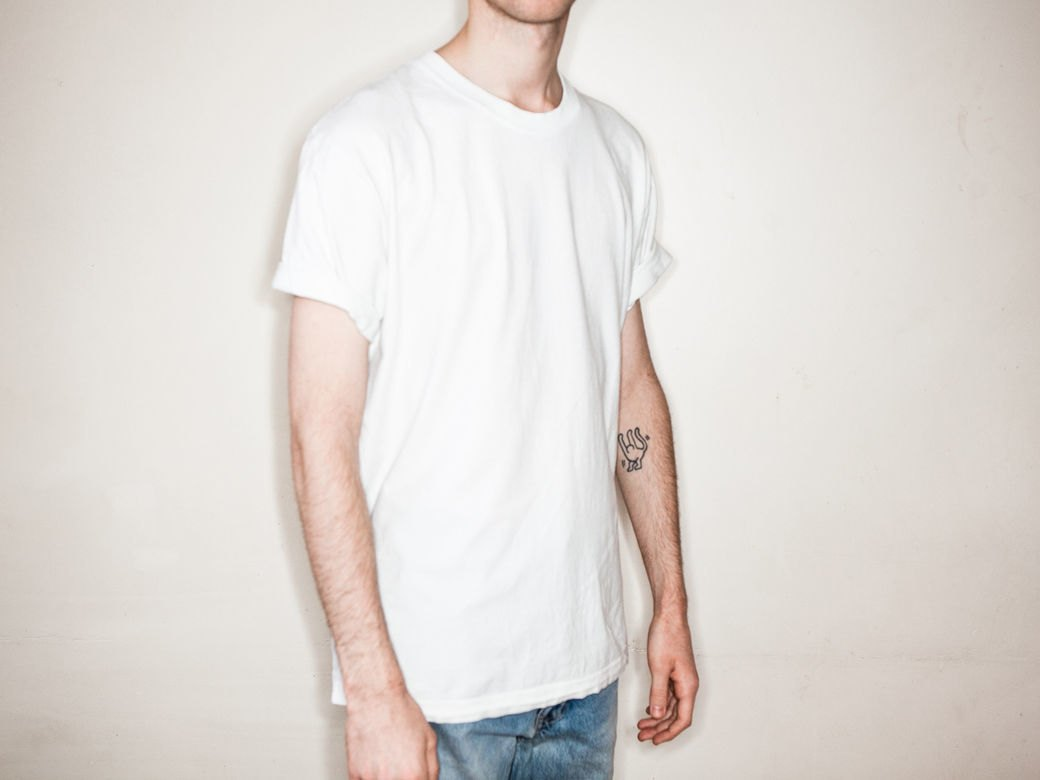 Александр Зубрилин, младший редактор моды Interview. Изображение № 3.