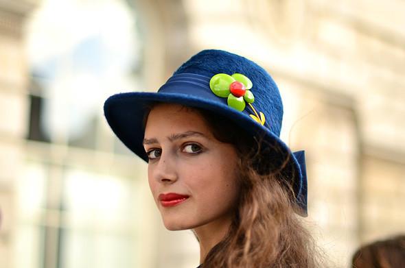 Детали: London Fashion Week. Изображение № 27.