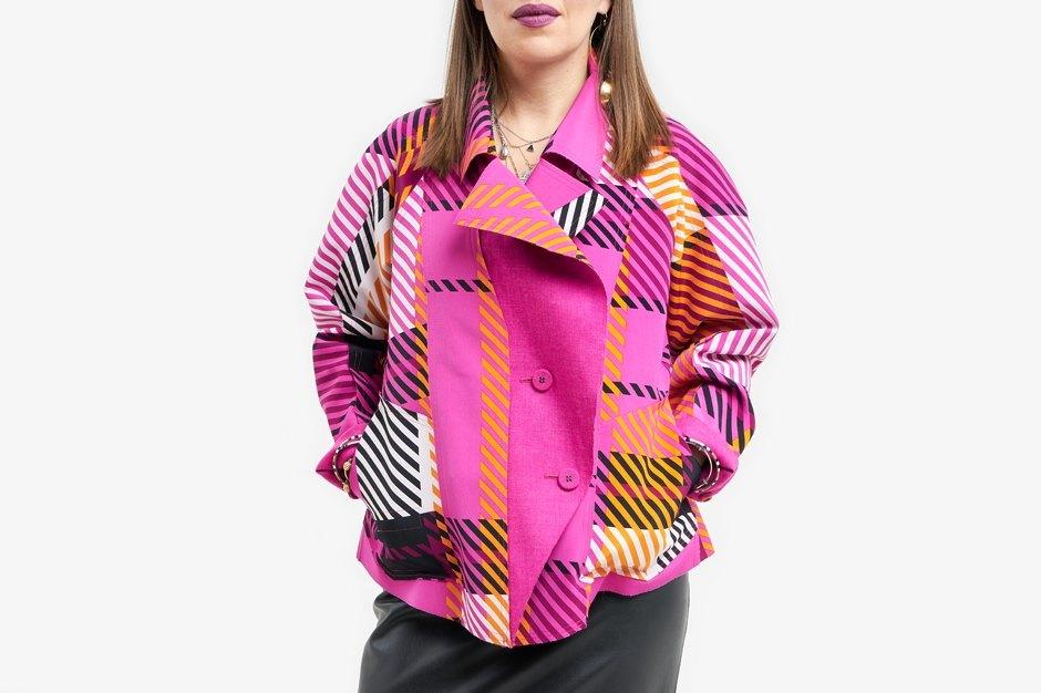 Основательница Africa Art Fashion Food Festival Анна Рыкова о любимых нарядах. Изображение № 17.