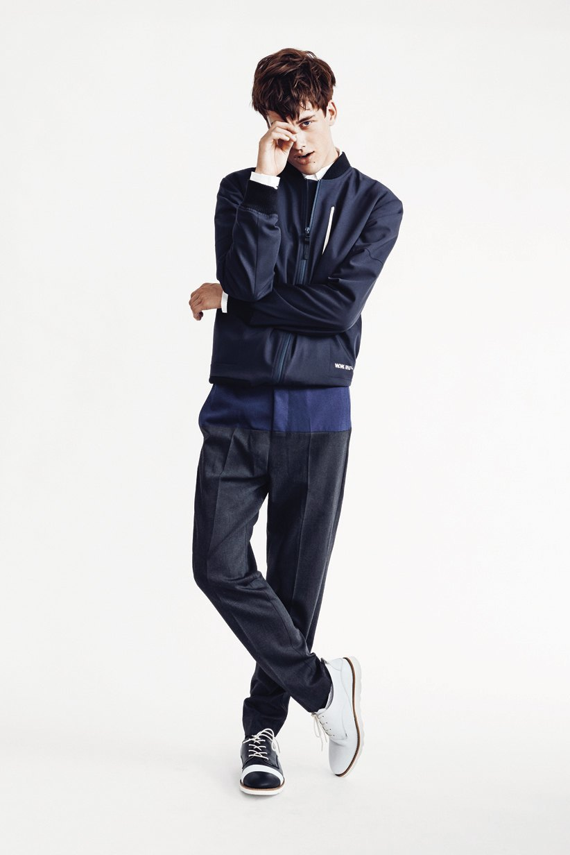 Нормкор: Мода для тех,  кто устал от моды. Изображение № 1.