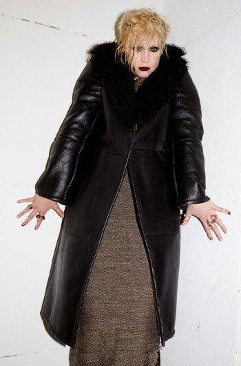 Звезда «Игры престолов» снялась в рекламе Vivienne Westwood. Изображение № 5.
