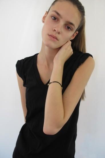 Новые лица: Креми Оташлийска, модель. Изображение № 44.