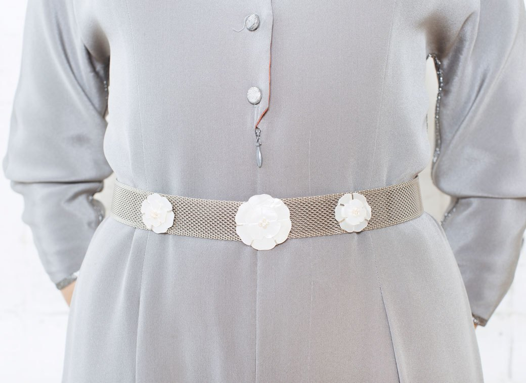 Коллекционер винтажа Ольга Самодумова  о любимых нарядах. Изображение № 35.